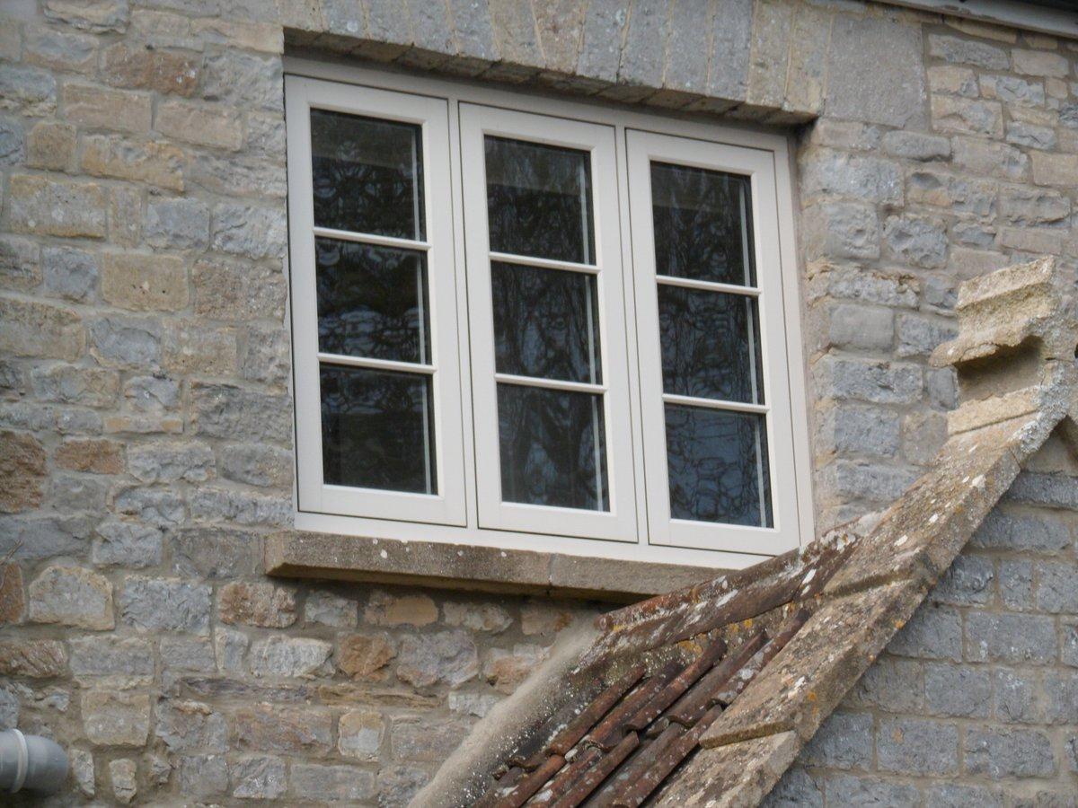 Seal Lite Windows Doors Amp Conservatories Ltd Residence