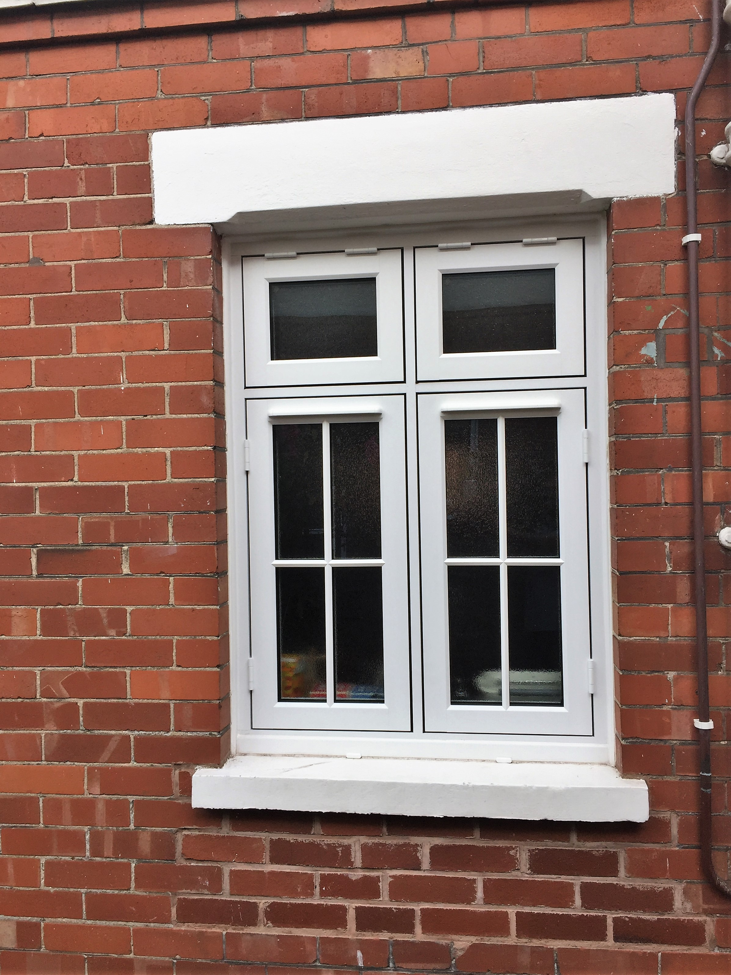 Exe Windows Doors Amp Conservatories Residence Collection