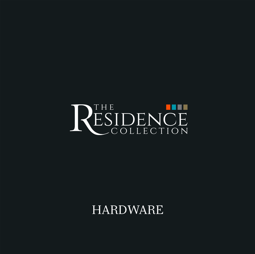Hardware Collection Brochure