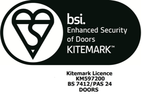 Kitemark License - Doors
