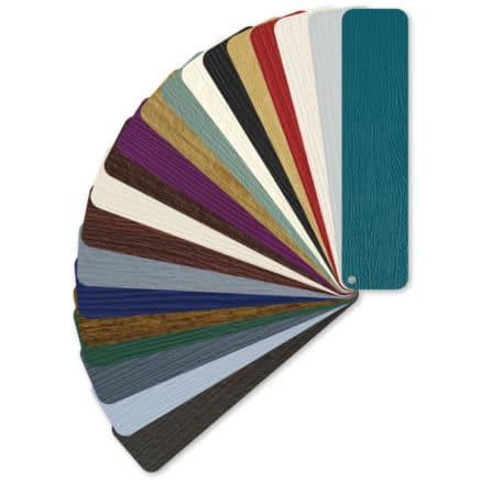 20 composite door colours