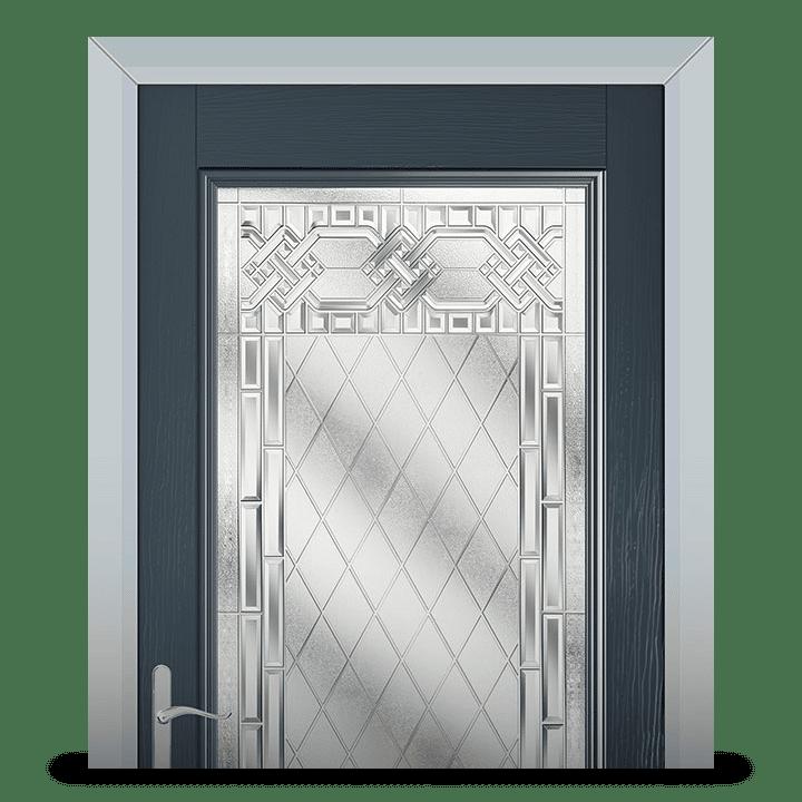alnwick composite doors from solidor front doors