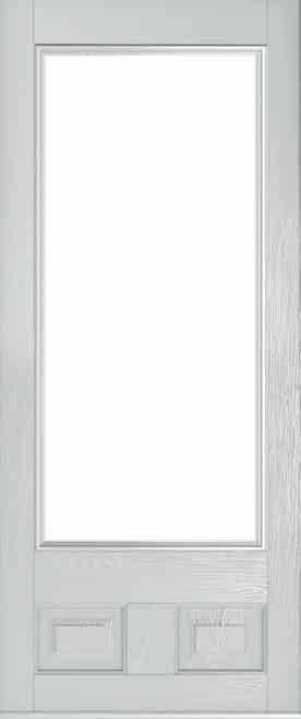 painswick alnwick glazed door