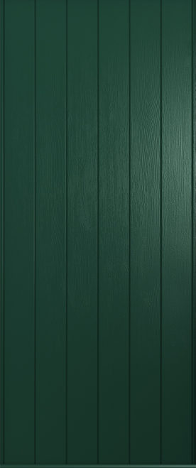 A Solidor Ancona in green