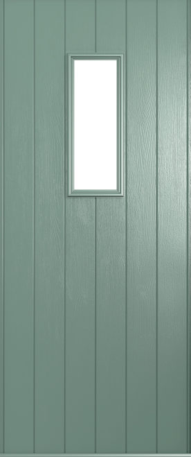 A Solidor ancona in Chartwell Green
