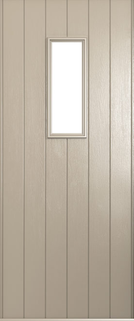 A Solidor Ancona in cream