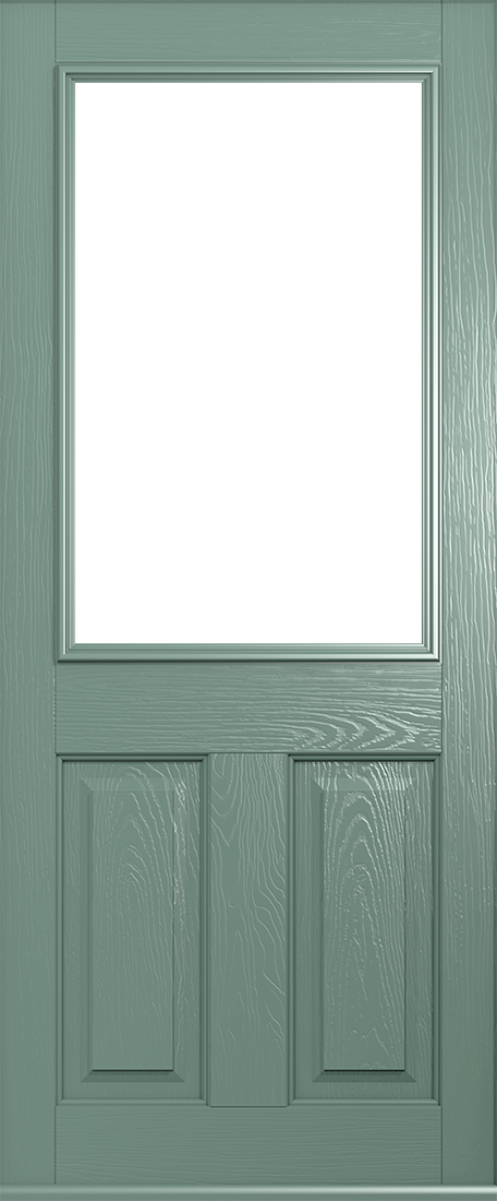 chartwell green beeston front door