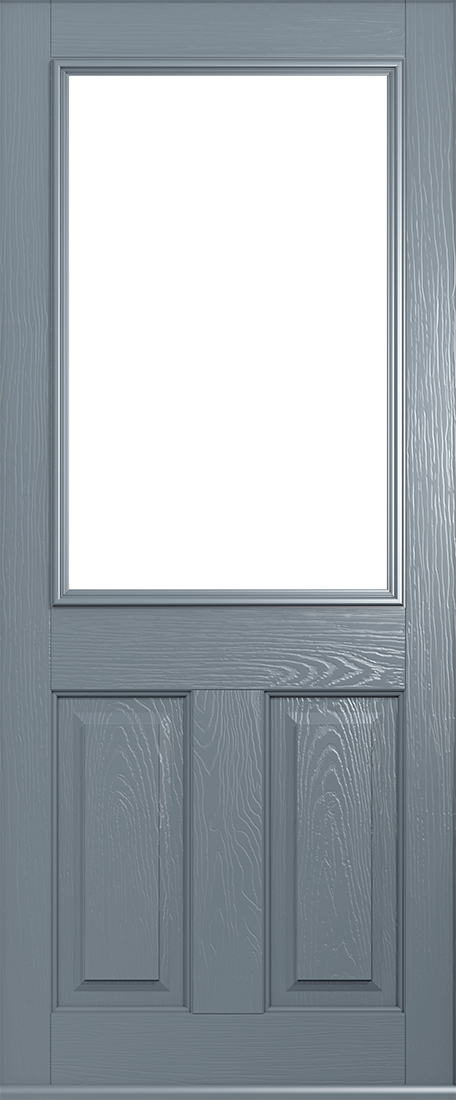 french grey beeston front door