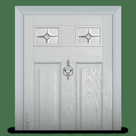 Berkeley Composite Doors From Solidor | Front Doors