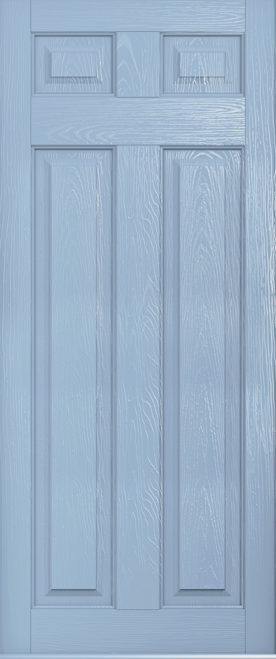 Duck egg blue solidor