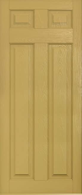 golden sands solid berkley door