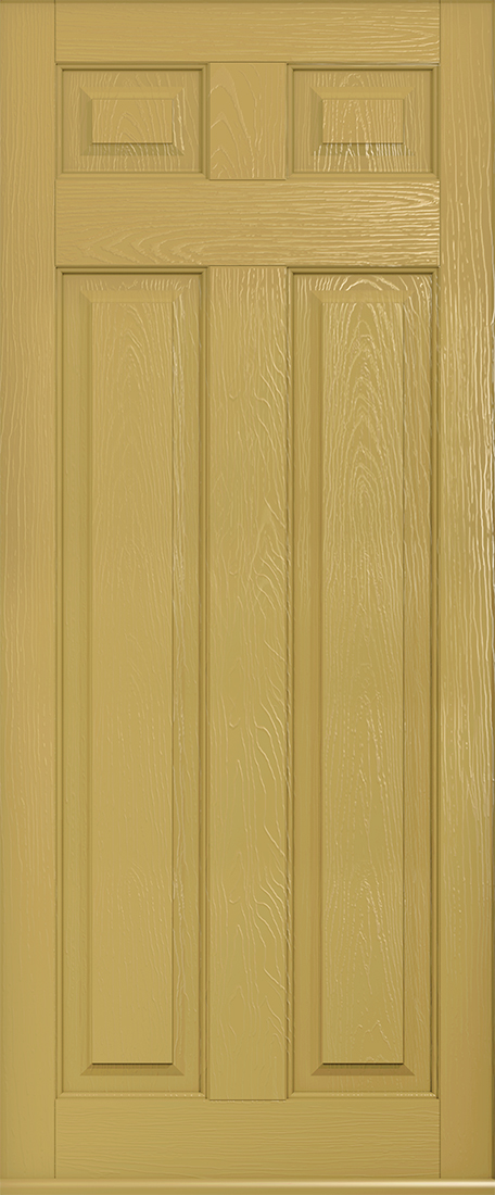 golden sands solid berkley door