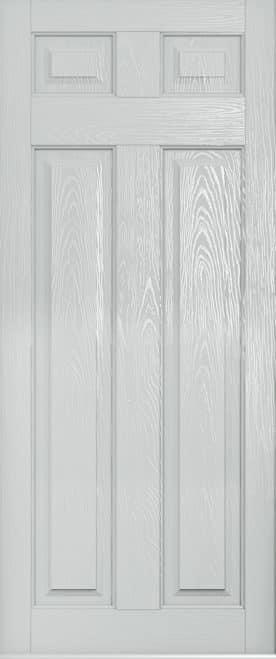 A Solidor Berkley door in Painswick