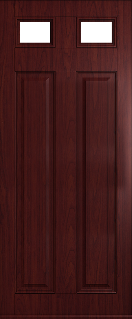 Rosewood Doors From Solidor Front Composite Doors