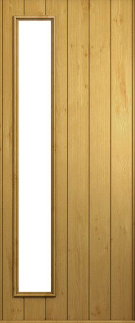 A Solidor Brescia in Irish Oak