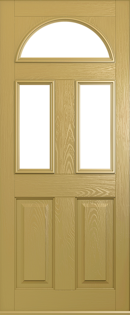 golden sand conway front door