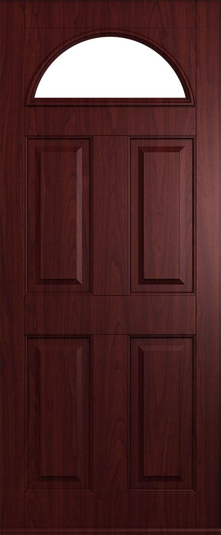 rosewood conway front door