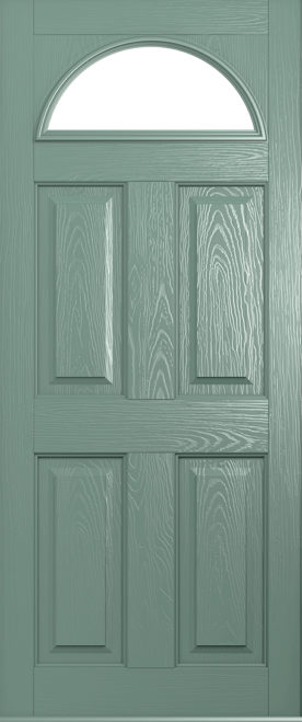 chartwell green front door