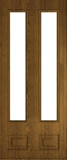 edinburgh luxury mocha door
