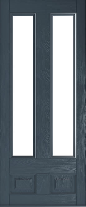Remarkable Anthracite Grey From Solidor Front Composite Doors Door Handles Collection Dhjemzonderlifede