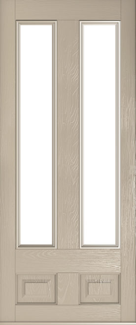 Edinburgh Composite Doors From Solidor Front Doors