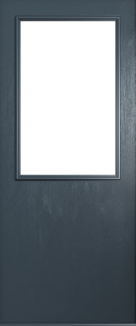 A Solidor Flint Beeston in Anthracite Grey