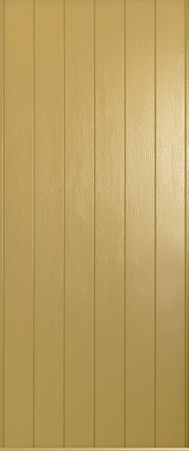 A Solidor Flint Solid in golden sand
