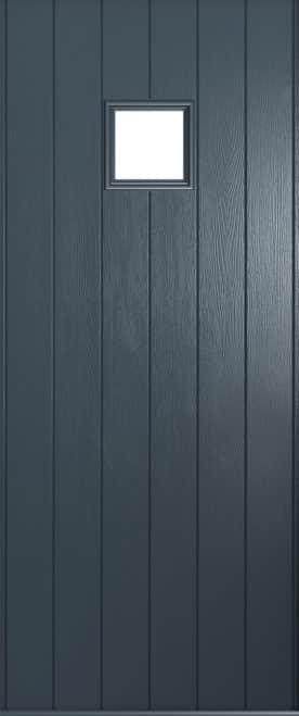 Flint Cottage Composite Doors From Solidor Timber Stable Doors
