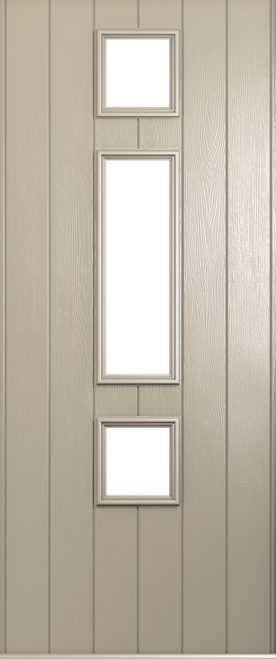 A solidor Genoa in cream