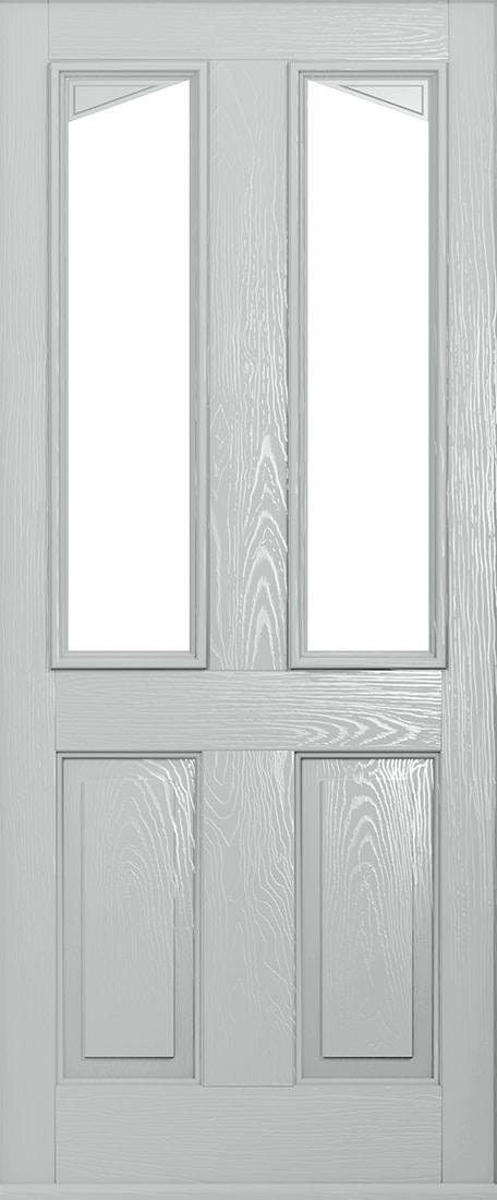Painswick front door