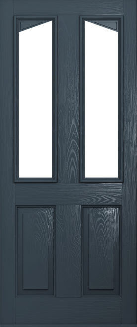 Anthracite grey Solidor