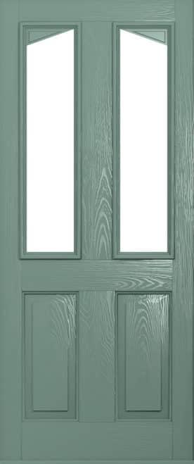 Harlech Composite Doors From Solidor Timber Front Doors