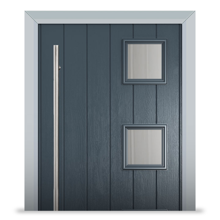 composite door frames