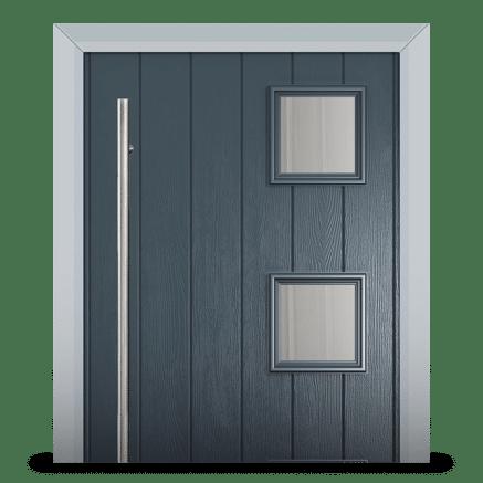 composite door frames