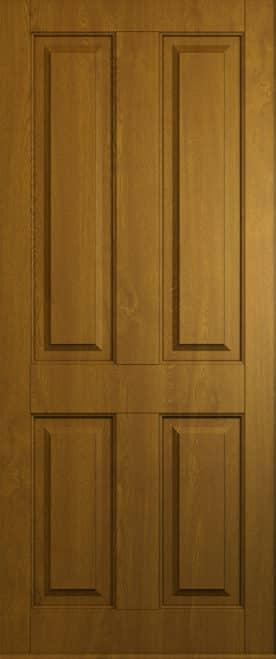 Ludlow Door Golden Sand