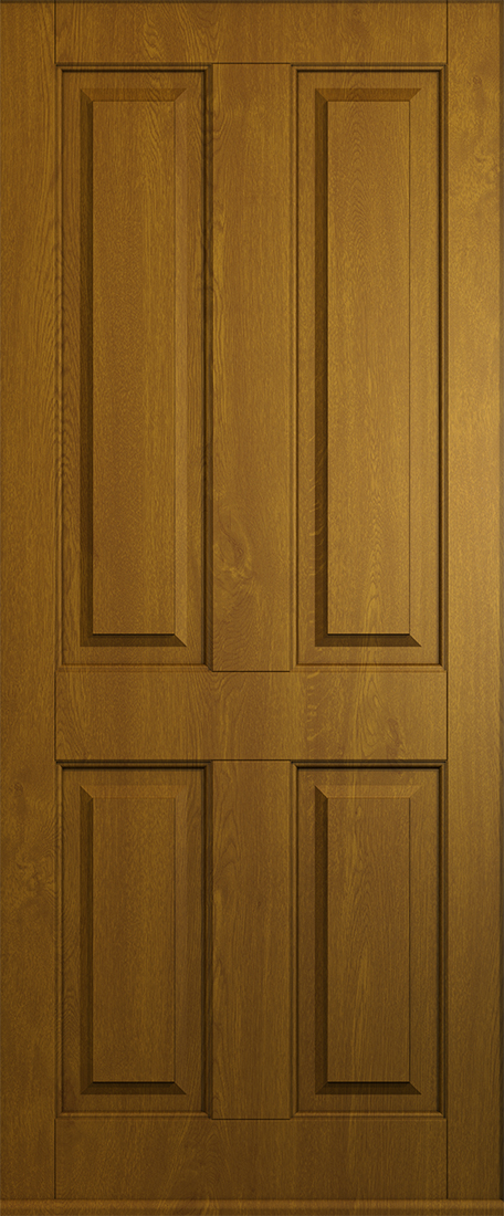 Ludlow Door Golden Sand