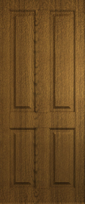 luxury mocha ludlow composite door