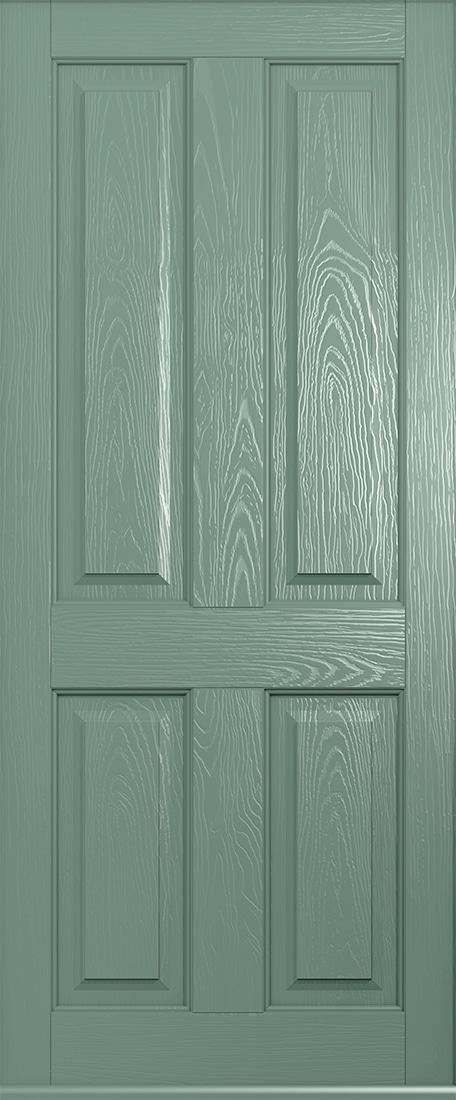 chartwell green ludlow door