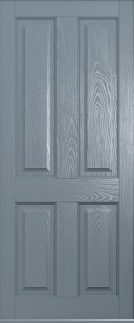 French grey ludlow solidor