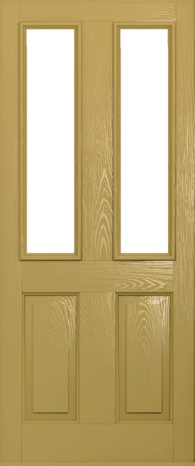 A Solidor Ludlow in golden sand
