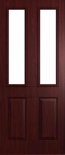rosewood ludlow front door