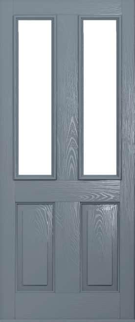 Outstanding French Grey Doors From Solidor Front Composite Doors Door Handles Collection Dhjemzonderlifede
