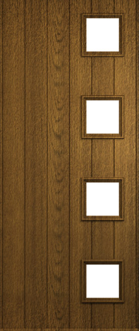 luxury mocha milano door