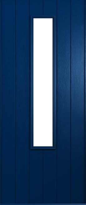 A Solidor Monza in blue