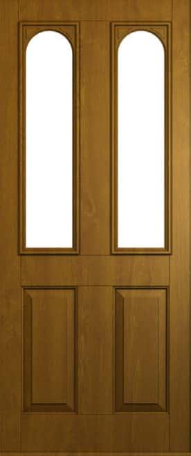 Nottingham 2 & Nottingham Composite Doors From Solidor   Timber Front Doors pezcame.com