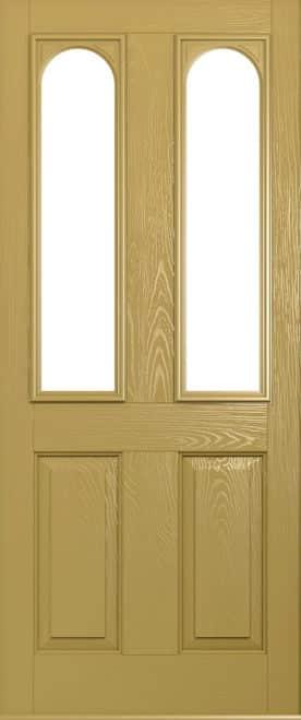 Nottingham composite door