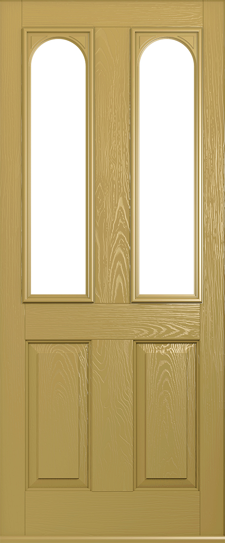 Nottingham composite door