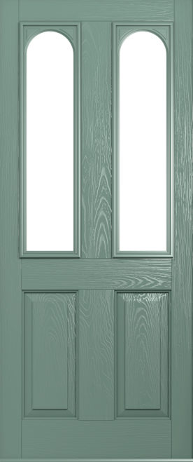 A Solidor Nottingham in Chartwell Green
