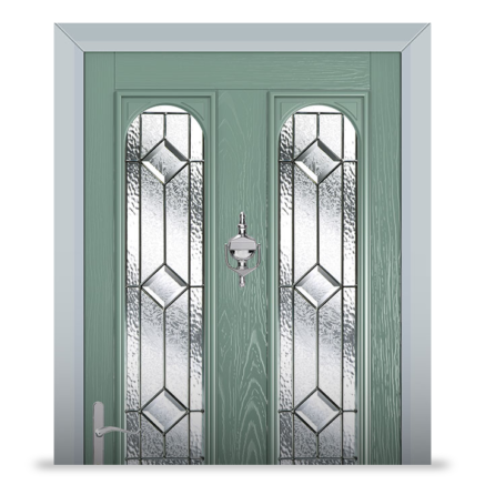Nottingham door options