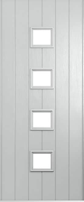 A Solidor Parma door in Painswick
